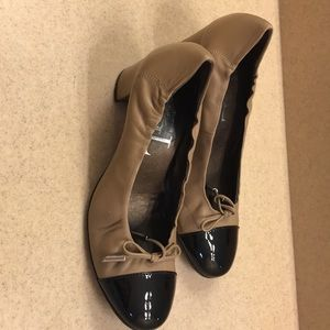 AGL women leather size 7.5